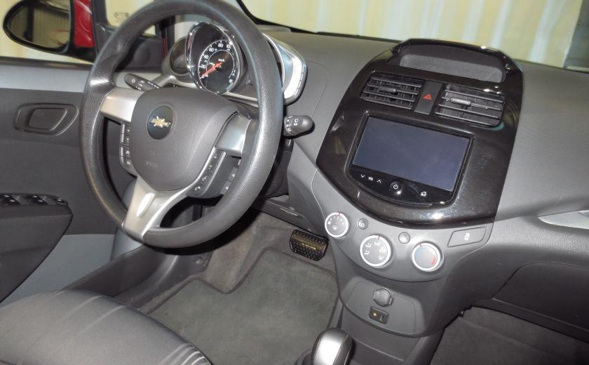 2014 Chevrolet Spark LT AUTO A/C CAMÉRA BLUETOOTH #22