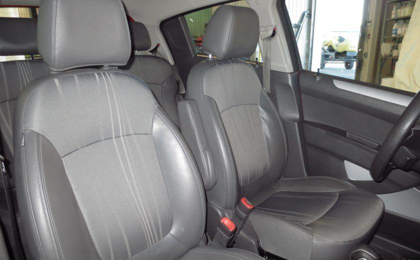 2014 Chevrolet Spark LT AUTO A/C CAMÉRA BLUETOOTH #23