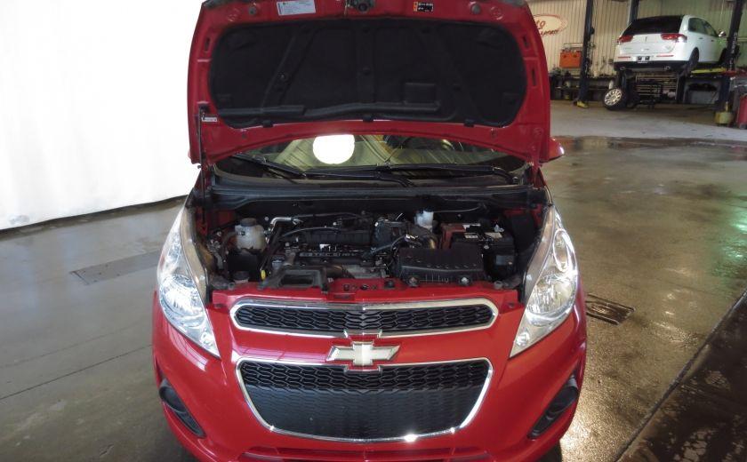 2014 Chevrolet Spark LT AUTO A/C CAMÉRA BLUETOOTH #24