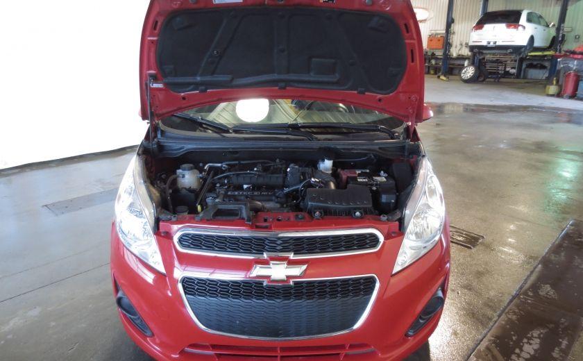 2014 Chevrolet Spark LT AUTO A/C CAMÉRA BLUETOOTH #25