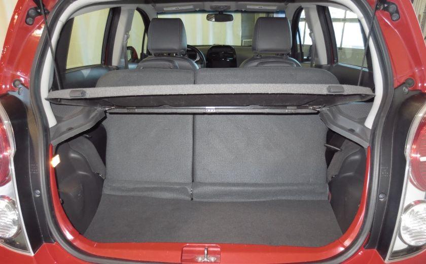 2014 Chevrolet Spark LT AUTO A/C CAMÉRA BLUETOOTH #30