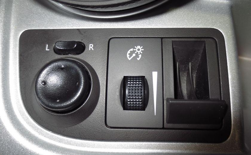 2014 Chevrolet Spark LT AUTO A/C CAMÉRA BLUETOOTH #31