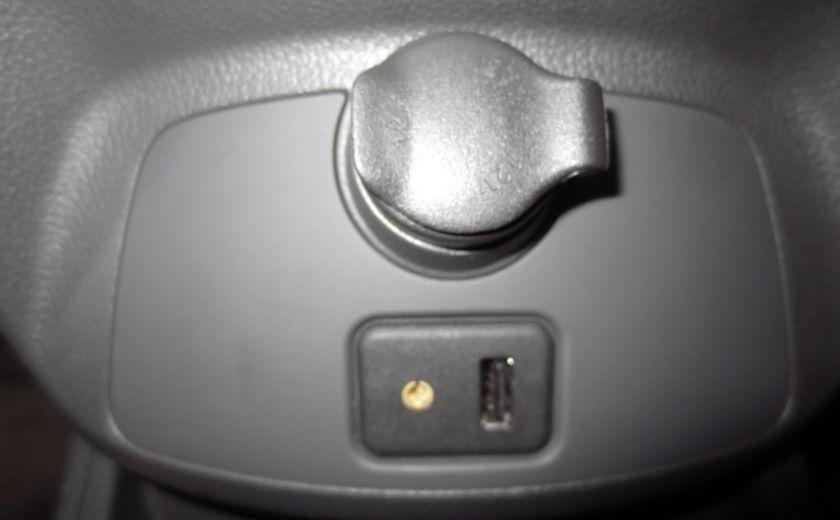 2014 Chevrolet Spark LT AUTO A/C CAMÉRA BLUETOOTH #34