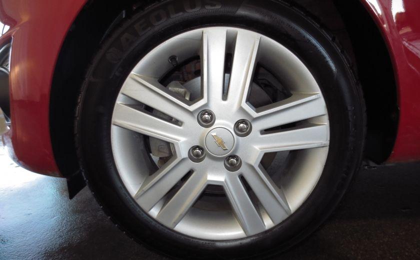 2014 Chevrolet Spark LT AUTO A/C CAMÉRA BLUETOOTH #37