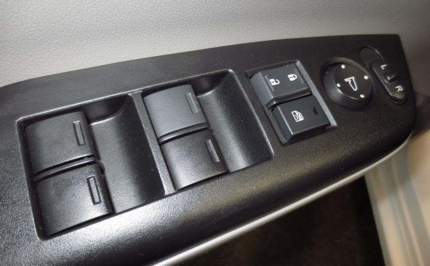2015 Honda Civic LX AUTO A/C SIEGES CHAUFFANTS BLUETOOTH #11