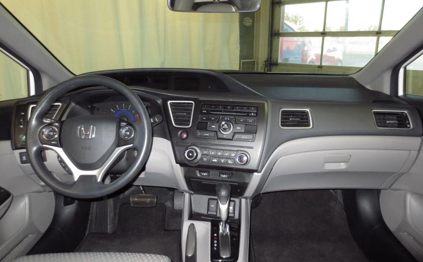 2015 Honda Civic LX AUTO A/C SIEGES CHAUFFANTS BLUETOOTH #12