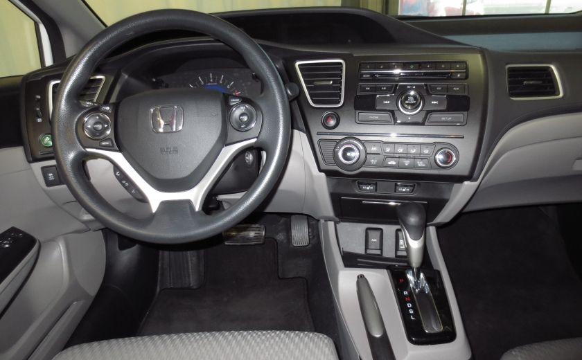 2015 Honda Civic LX AUTO A/C SIEGES CHAUFFANTS BLUETOOTH #13