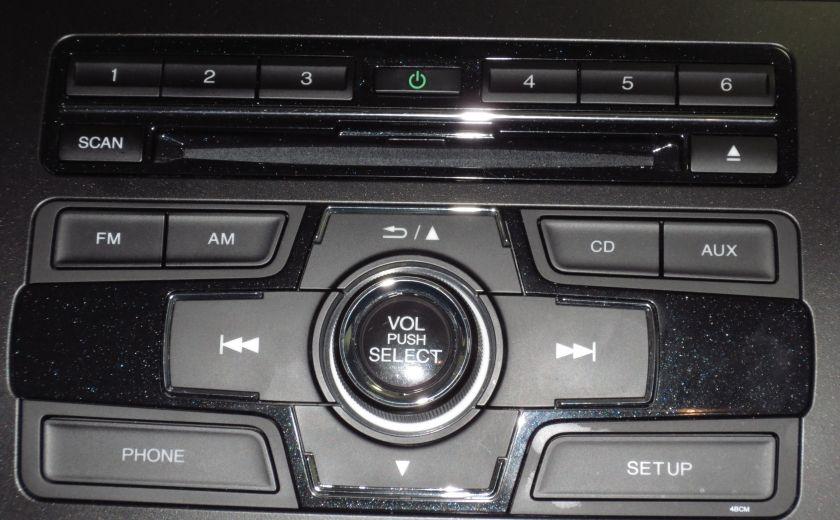 2015 Honda Civic LX AUTO A/C SIEGES CHAUFFANTS BLUETOOTH #16