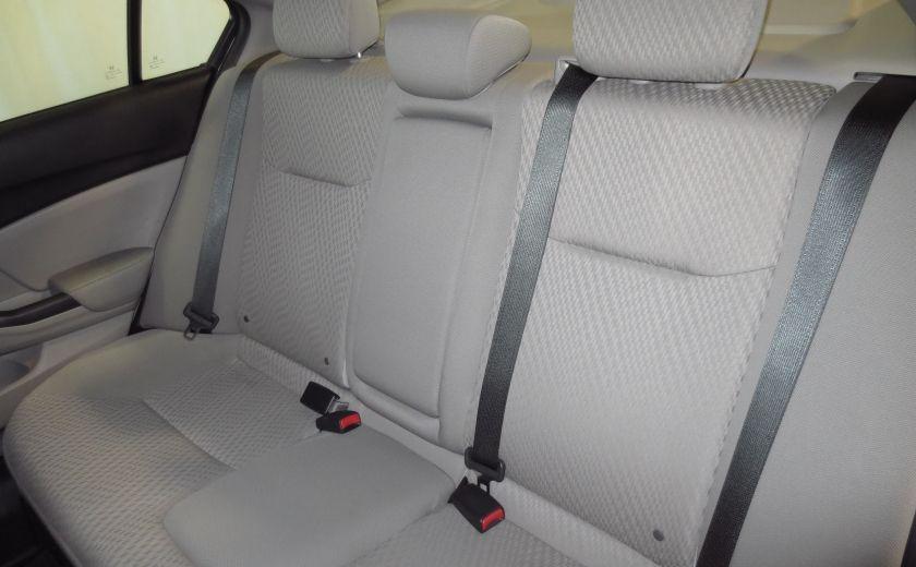 2015 Honda Civic LX AUTO A/C SIEGES CHAUFFANTS BLUETOOTH #18
