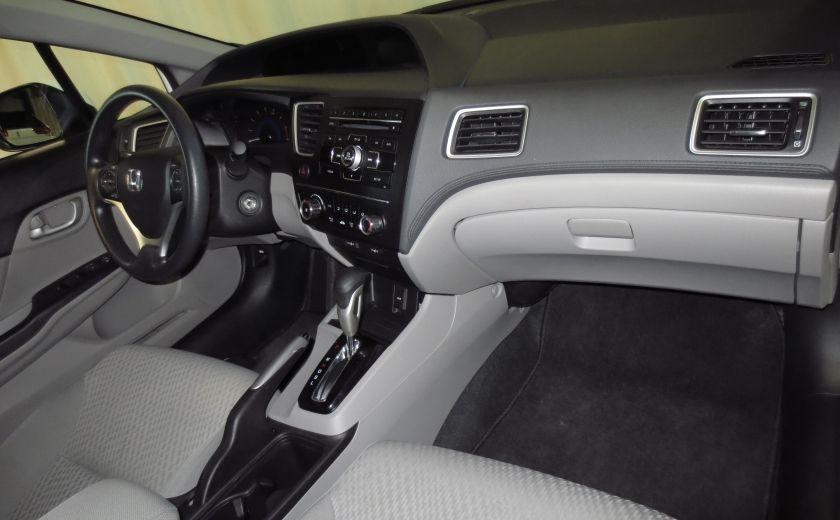2015 Honda Civic LX AUTO A/C SIEGES CHAUFFANTS BLUETOOTH #21