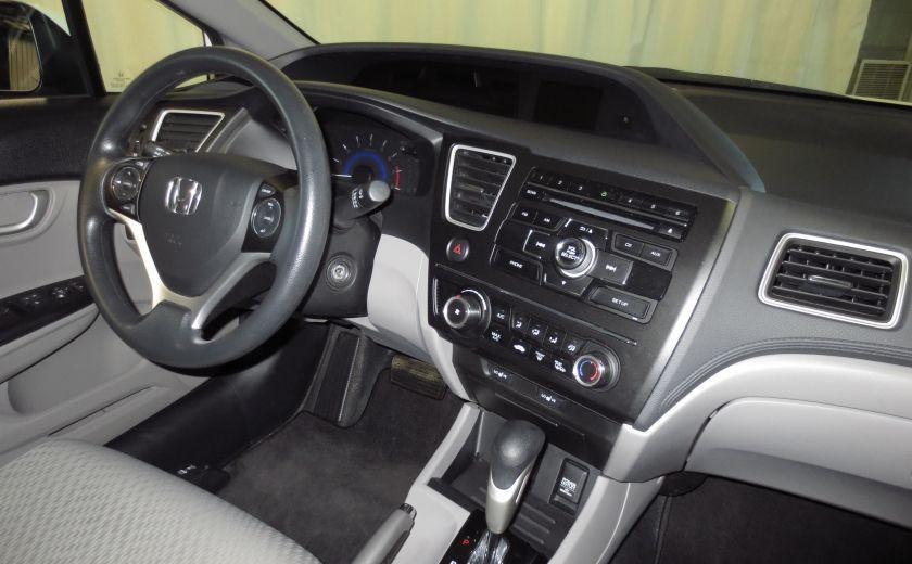 2015 Honda Civic LX AUTO A/C SIEGES CHAUFFANTS BLUETOOTH #22