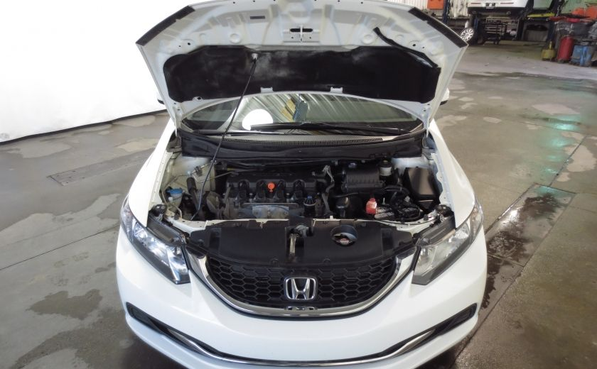 2015 Honda Civic LX AUTO A/C SIEGES CHAUFFANTS BLUETOOTH #24