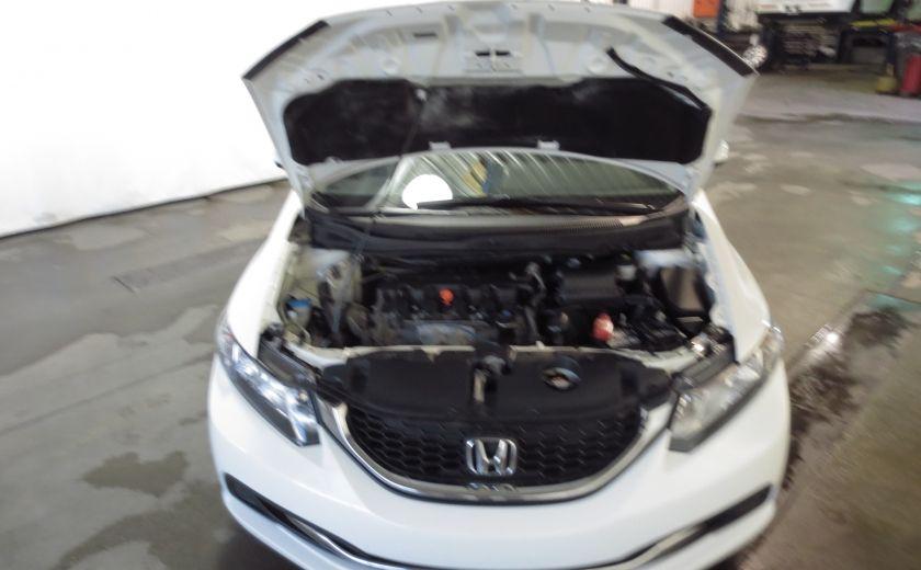 2015 Honda Civic LX AUTO A/C SIEGES CHAUFFANTS BLUETOOTH #25
