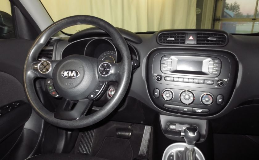 2016 Kia Soul EX AUTO A/C SIEGES CHAUFFANTS BLUETOOTH #14