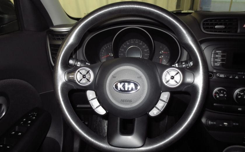 2016 Kia Soul EX AUTO A/C SIEGES CHAUFFANTS BLUETOOTH #17