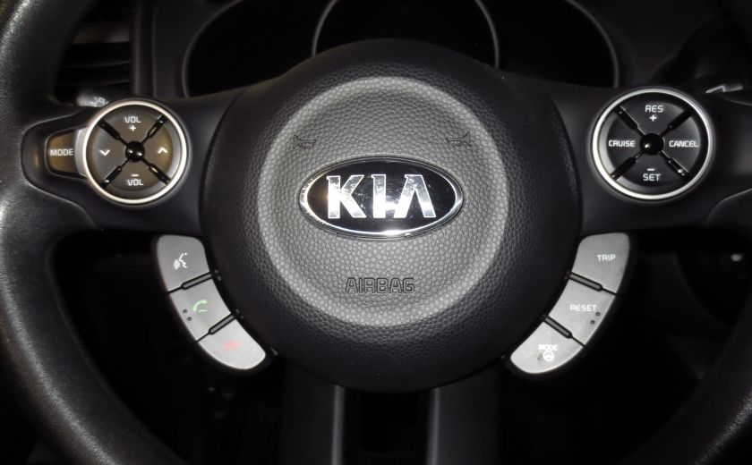 2016 Kia Soul EX AUTO A/C SIEGES CHAUFFANTS BLUETOOTH #18