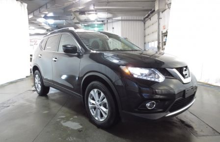 2016 Nissan Rogue SV AWD CAMÉRA DE RECUL BLUETOOTH in Rimouski