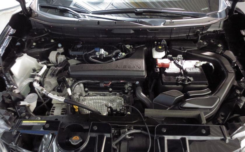 2016 Nissan Rogue SV AWD CAMÉRA DE RECUL BLUETOOTH #23
