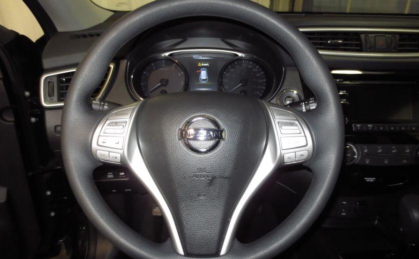 2016 Nissan Rogue SV AWD CAMÉRA DE RECUL BLUETOOTH #25