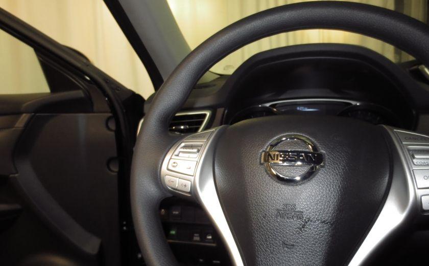 2016 Nissan Rogue SV AWD CAMÉRA DE RECUL BLUETOOTH #27