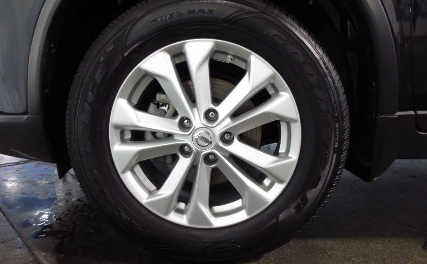 2016 Nissan Rogue SV AWD CAMÉRA DE RECUL BLUETOOTH #32