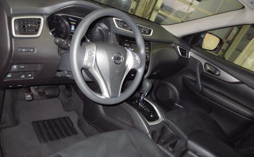 2016 Nissan Rogue SV AWD CAMÉRA DE RECUL BLUETOOTH #10