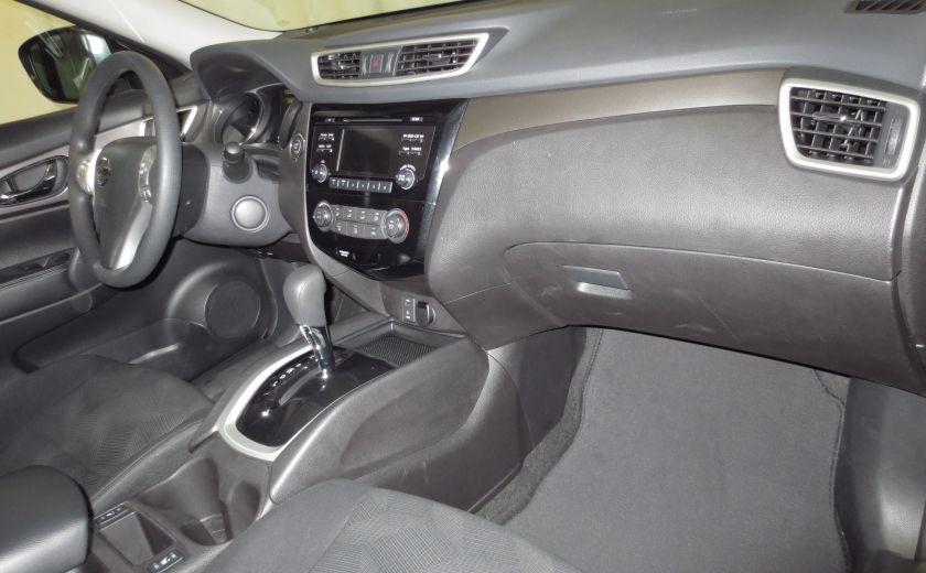 2016 Nissan Rogue SV AWD CAMÉRA DE RECUL BLUETOOTH #14