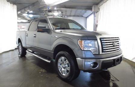 2012 Ford F150 XTR SUPERCREW 4WD BLUETOOTH à New Richmond