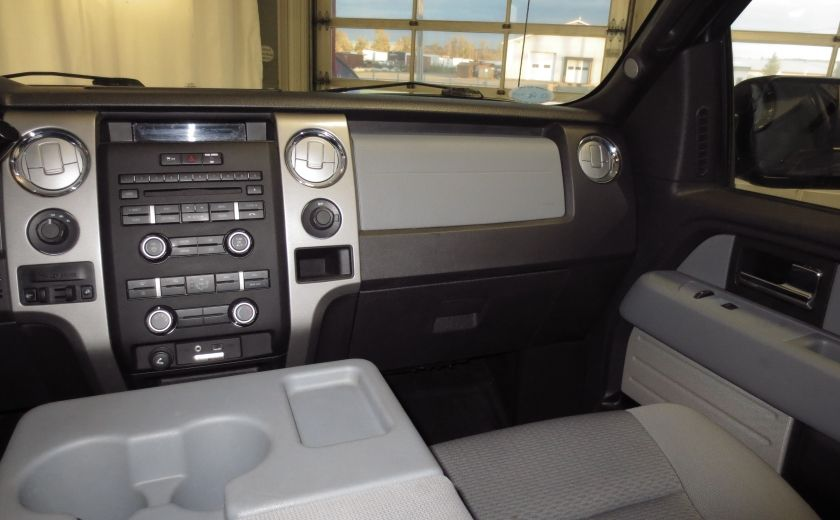 2012 Ford F150 XTR SUPERCREW 4WD BLUETOOTH #16