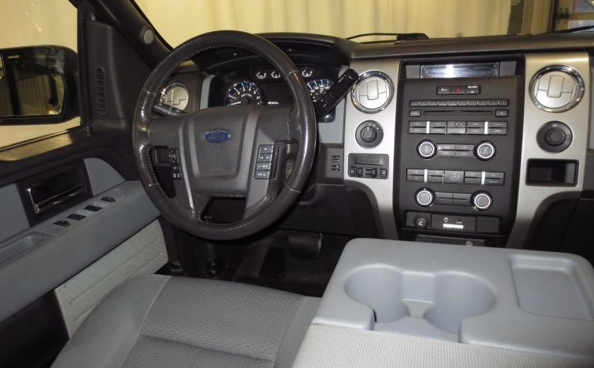 2012 Ford F150 XTR SUPERCREW 4WD BLUETOOTH #15