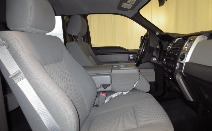 2012 Ford F150 XTR SUPERCREW 4WD BLUETOOTH #13