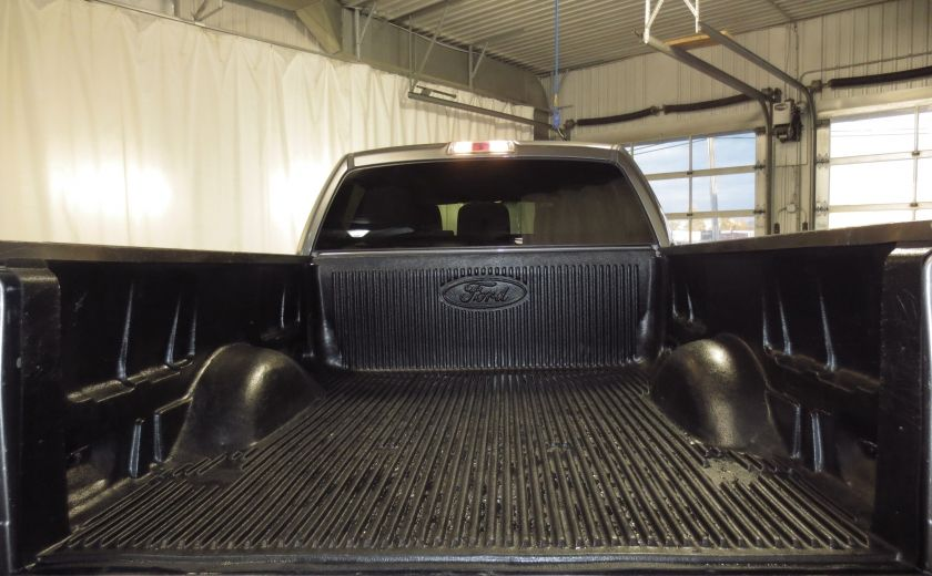 2012 Ford F150 XTR SUPERCREW 4WD BLUETOOTH #22