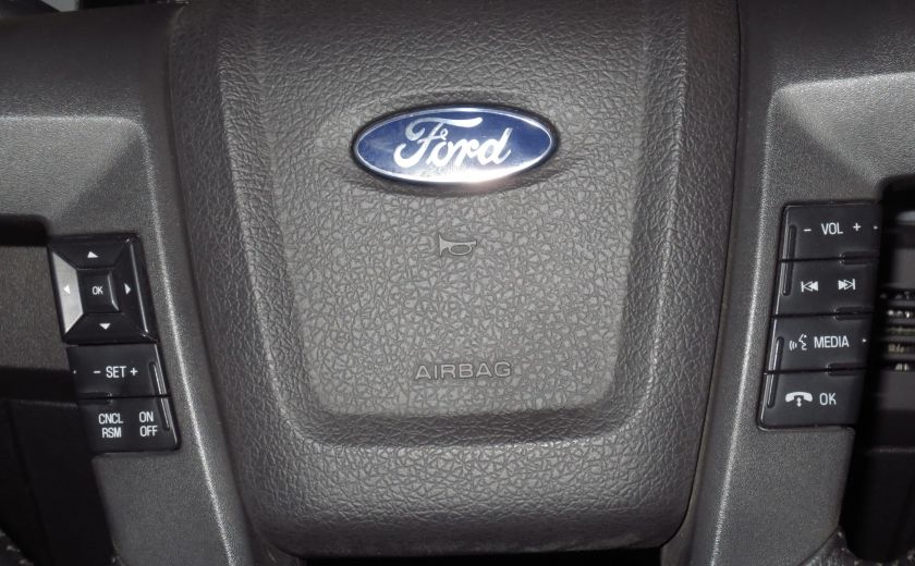 2012 Ford F150 XTR SUPERCREW 4WD BLUETOOTH #21
