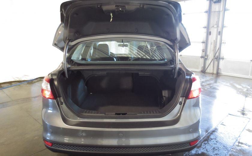 2014 Ford Focus Titanium AUTO CUIR TOIT NAVI CAMÉRA BLUETOOTH #18