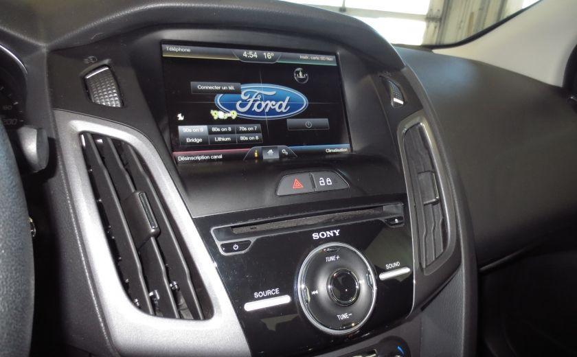 2014 Ford Focus Titanium AUTO CUIR TOIT NAVI CAMÉRA BLUETOOTH #25
