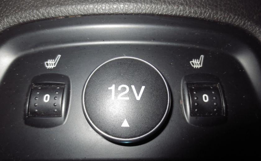 2014 Ford Focus Titanium AUTO CUIR TOIT NAVI CAMÉRA BLUETOOTH #27