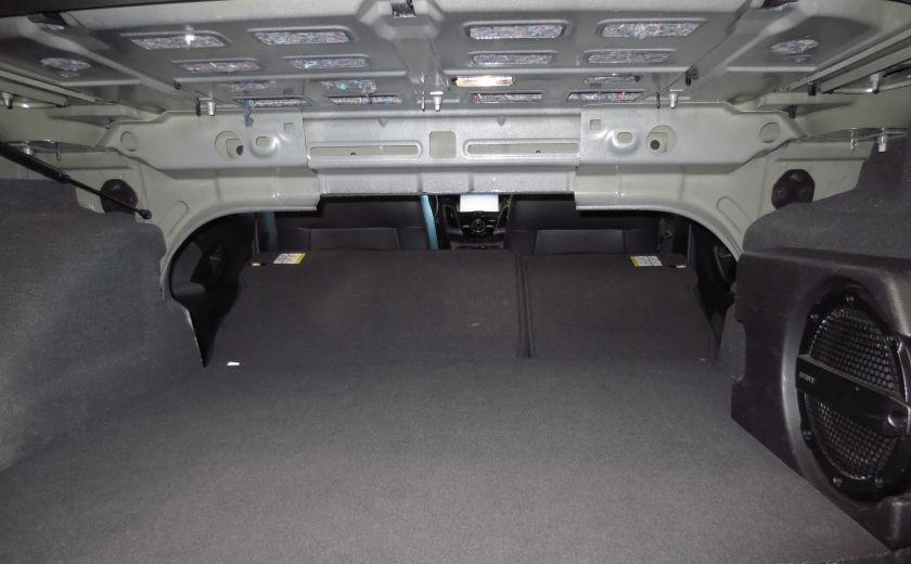 2014 Ford Focus Titanium AUTO CUIR TOIT NAVI CAMÉRA BLUETOOTH #21