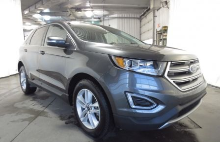 2015 Ford EDGE SEL AWD CAMÉRA DE RECUL SIEGES CHAUFFANTS BLUETOOT in Îles de la Madeleine