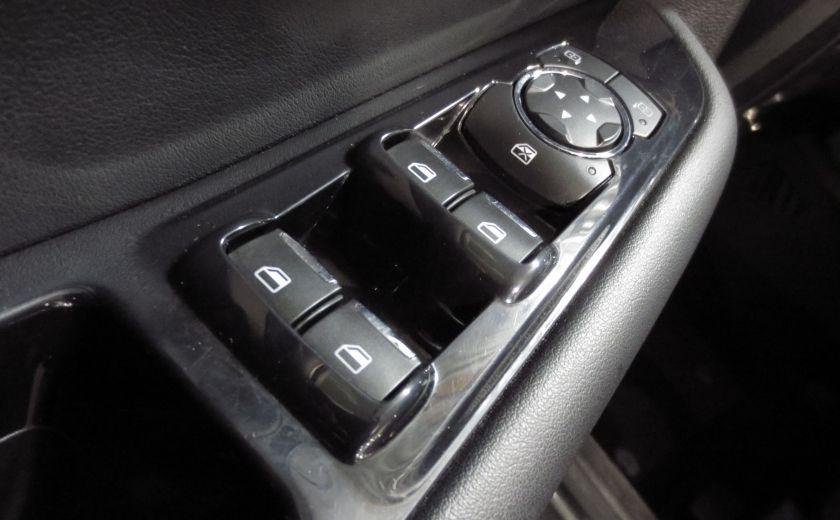 2015 Ford EDGE SEL AWD CAMÉRA DE RECUL SIEGES CHAUFFANTS BLUETOOT #9