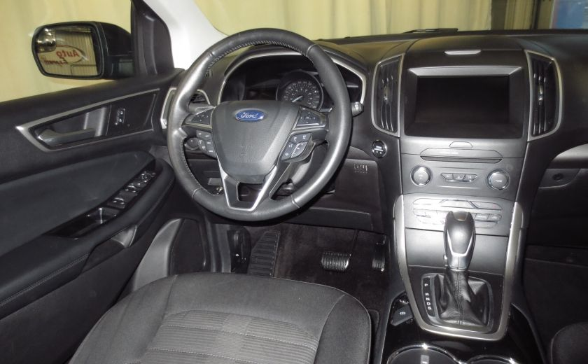 2015 Ford EDGE SEL AWD CAMÉRA DE RECUL SIEGES CHAUFFANTS BLUETOOT #15