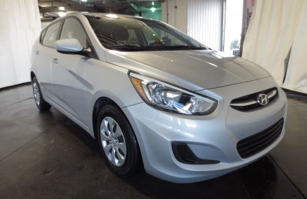 2015 Hyundai Accent GL AUTO A/C BLUETOOTH SIEGES CHAUFFANTS à New Richmond