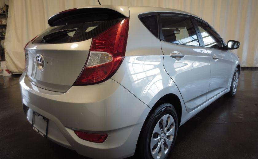 2015 Hyundai Accent GL AUTO A/C BLUETOOTH SIEGES CHAUFFANTS #6