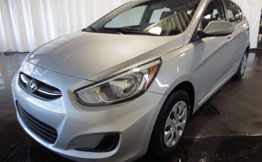 2015 Hyundai Accent GL AUTO A/C BLUETOOTH SIEGES CHAUFFANTS #2