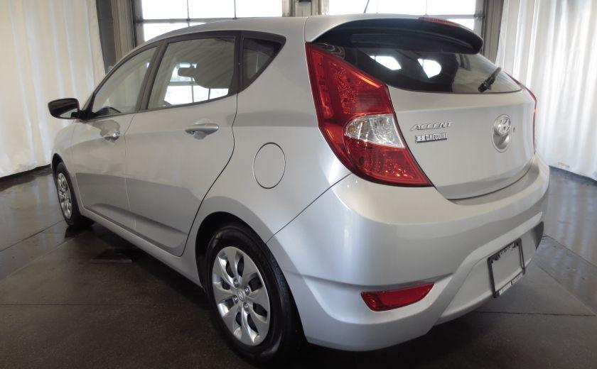 2015 Hyundai Accent GL AUTO A/C BLUETOOTH SIEGES CHAUFFANTS #4
