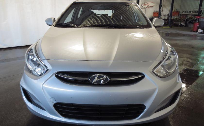 2015 Hyundai Accent GL AUTO A/C BLUETOOTH SIEGES CHAUFFANTS #1