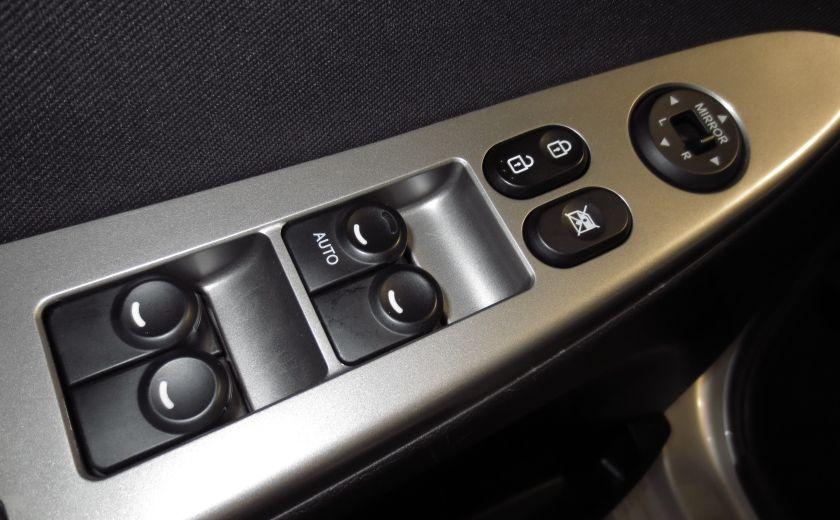 2015 Hyundai Accent GL AUTO A/C BLUETOOTH SIEGES CHAUFFANTS #9