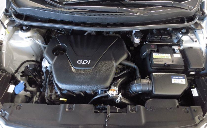 2015 Hyundai Accent GL AUTO A/C BLUETOOTH SIEGES CHAUFFANTS #25