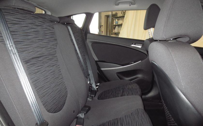 2015 Hyundai Accent GL AUTO A/C BLUETOOTH SIEGES CHAUFFANTS #14