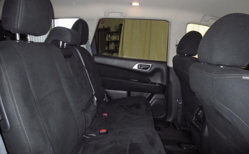 2015 Nissan Pathfinder SV 4WD CAMÉRA BLUETOOTH VOLANT CHAUFFANT #15