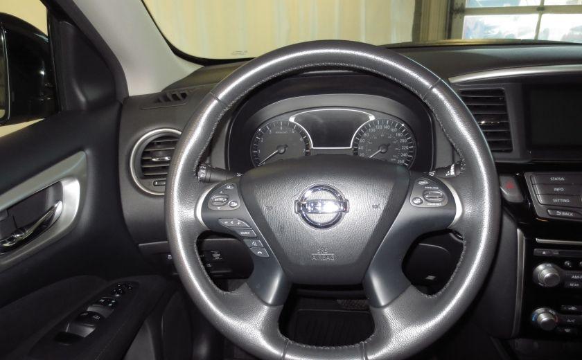 2015 Nissan Pathfinder SV 4WD CAMÉRA BLUETOOTH VOLANT CHAUFFANT #19